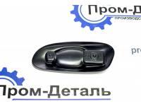 Накладка под ручку УАЗ-469 АБС (к-т 4 шт)