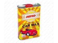 Автовоск силиконовый (473мл) ABRO
