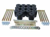 Комплект бодилифт (лифт-комплект кузова) УАЗ 3153 (100 мм)