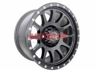 Диск колесный литой M2 черный 16x8 5X139.7 d108 ET 0 PDW